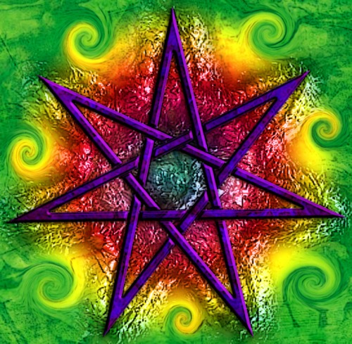 faery star