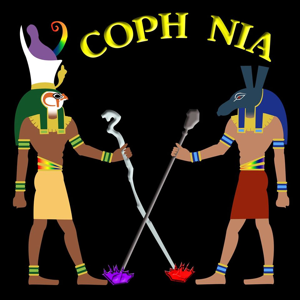 Emerging from the Chrysalis: Coph Nia 2015