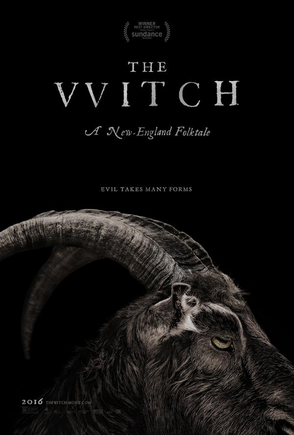 "Movie Review: ""The Witch"" and the Initiatic Journey (Major Spoilers)"