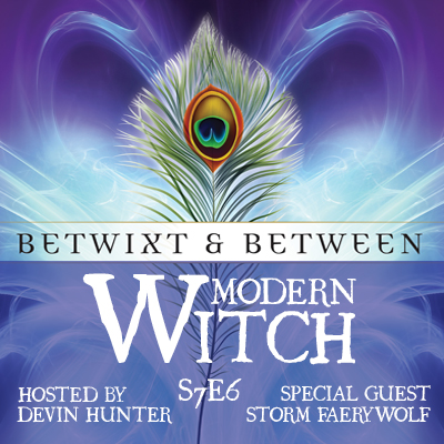 Betwixt & Between on Modern Witch!