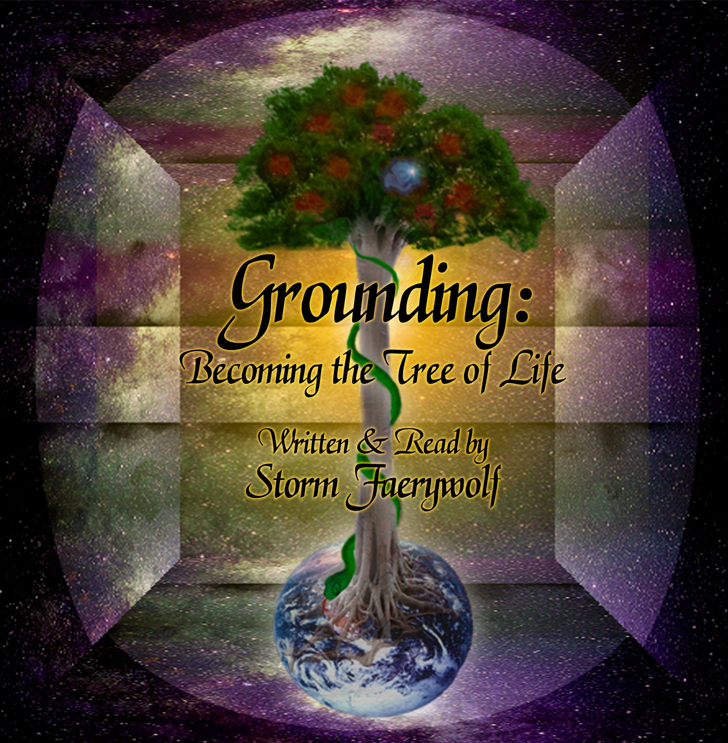 Get my Grounding meditation at 100% off!